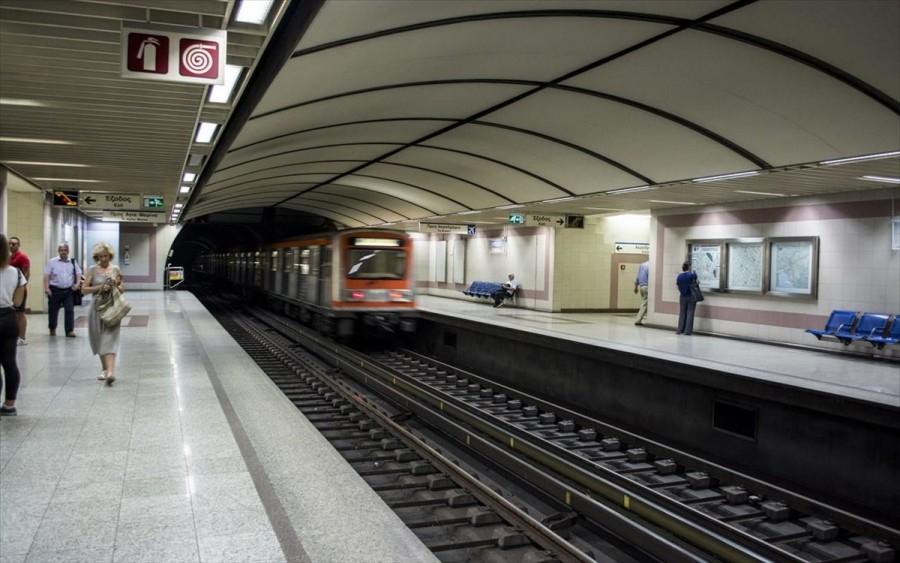 Σε Γλυφάδα και Εθνική Οδό πάει το Μετρό -   Διαγωνισμοί και επεκτάσεις χτίζουν την επόμενη γενιά του δικτύου