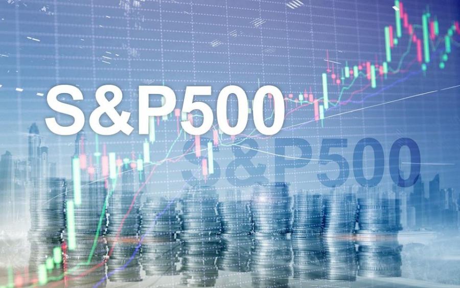 Στις 4.000 μονάδες ή κέρδη 6,5% βλέπουν 13 επενδυτικοί οίκοι για τον S&P 500 έως το τέλος του 2021