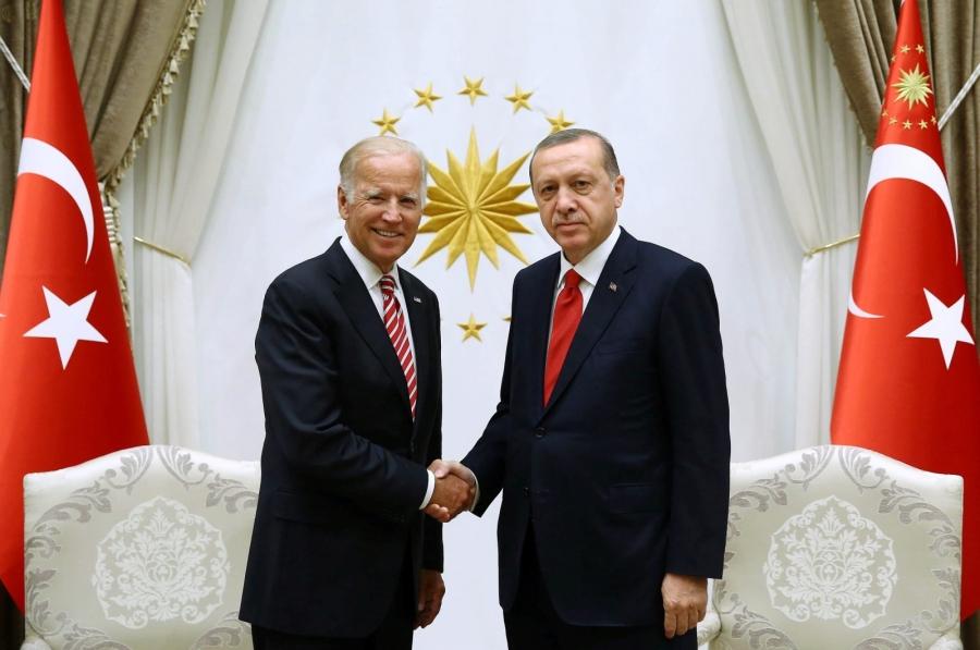 Ο Biden προσκάλεσε τον Erdogan στη Σύνοδο Κορυφής για το κλίμα τον Απρίλιο – Τι σχεδιάζουν οι ΗΠΑ
