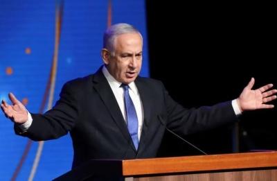 Ισραήλ: Τη μεγαλύτερη «εκλογική απάτη στην ιστορία» κατήγγειλε ο Netanyahu