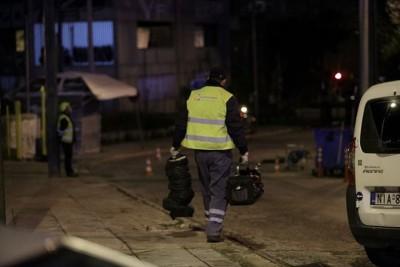 Διαρροή φυσικού αερίου στην πλατεία Κολωνακίου - Ποιοι δρόμοι είναι κλειστοί