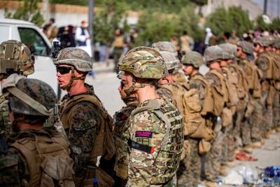 Οι ΗΠΑ αποχώρησαν από το Αφγανιστάν - Έπειτα από 20 χρόνια ο πόλεμος τελείωσε