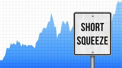 Τελικά... ανακάμπτει η Wall Street ή η άνοδος οφείλεται σε ένα γιγαντιαίο short-squeeze της τελευταίας στιγμής;