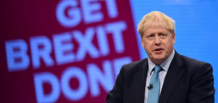 Βρετανία: Εκλογικός θρίαμβος Johnson με 363 έδρες, ήττα για Εργατικούς με 203 έδρες - Κυβέρνηση πλειοψηφίας, το Brexit σχεδιάζεται 31/1/2020