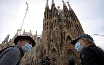 Ισπανία: Μειώσεις 50% των ενοικίων σε επιχειρήσεις της Καταλονίας που έχουν πληγεί από τον κορωνοϊό