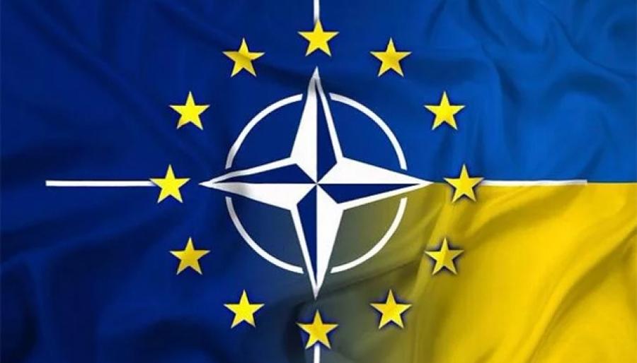 Κόκκινη γραμμή για τη Ρωσία η ένταξη της Ουκρανίας στο ΝΑΤΟ