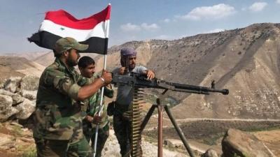 Συρία: 12 κυβερνητικοί στρατιώτες νεκροί σε ενέδρα στον νότο