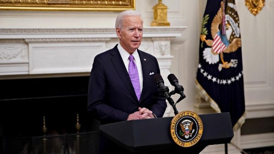 Οι ΗΠΑ θα στηρίξουν τη λύση δύο κρατών στη Μέση Ανατολή - Στόχος να εξομαλύνουν τις σχέσεις Ισραήλ - Παλαιστίνης