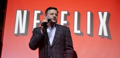 Τεντ Σαράντος: Ποιος είναι ο Σαμιώτης που αναλαμβάνει το τιμόνι του Netflix