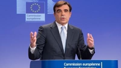 Σχοινάς (Κομισιόν):  Το Σύμφωνο για τη Μετανάστευση αποτελεί σημαντική διάσταση της εξωτερικής πολιτικής της ΕΕ