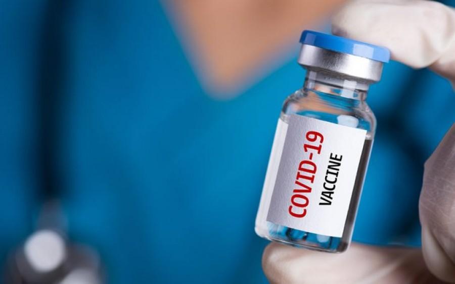 Απαιτείται το 60%-70% των πολιτών να εμβολιαστεί για να αντιμετωπιστεί ο κορωνοιός