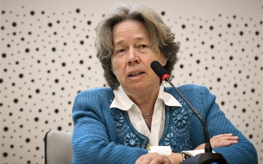 Λινού: Πολύ μεταδοτική η παράλλαξη Δέλτα – Να εμβολιαστούν όλοι