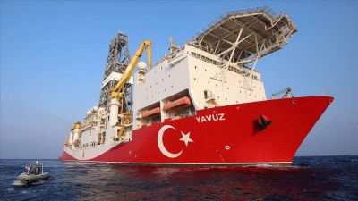 Που το πάει η Τουρκία με το πλοίο εξόρυξης Yavuz; - Στόχος η ΑΟΖ της Κύπρου – Εξαργυρώνονται οι «κινήσεις φιλίας»
