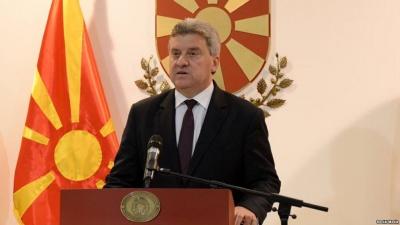 Ivanov: Ο Κεμάλ είναι… Μακεδόνας - Γεννήθηκε στη Θεσσαλονίκη