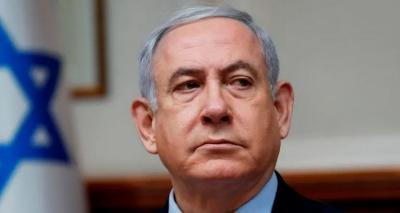 Ισραήλ: Τη νέα κυβέρνηση εθνικής ενότητας παρουσίασε ο Netanyahu