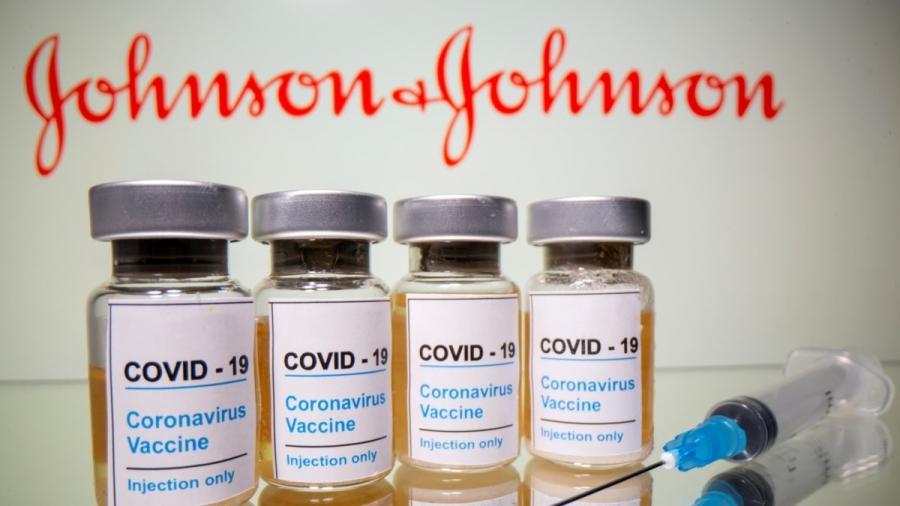 «Κίτρινη κάρτα» από FDA  στη β΄ δόση J&J - Πιθανόν να συστήσει εμβόλιο mRNA