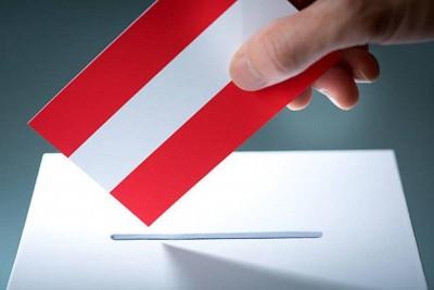 Αυστρία: Μεγάλη νίκη των Σοσιαλδημοκρατών στις δημοτικές εκλογές στη Βιέννη - Ήττα για τους ακροδεξιούς