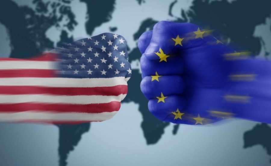 Πώς το αποτέλεσμα των ευρωεκλογών μπορεί να επηρεάσει τις εμπορικές διαπραγματεύσεις ανάμεσα σε ΕΕ και ΗΠΑ