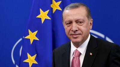 Στην Σύνοδο Κορυφής 25-26 Μαρτίου 2021 θα κριθούν οι κυρώσεις στην Τουρκία – Ανούσια τα μέτρα που θα ληφθούν 10-11/12 – Ρεύμα… κατά των κυρώσεων