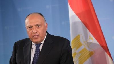 Αίγυπτος: «Βαθιά ανησυχία» για τις τουρκικές εξαγγελίες για το καθεστώς των Βαρωσίων