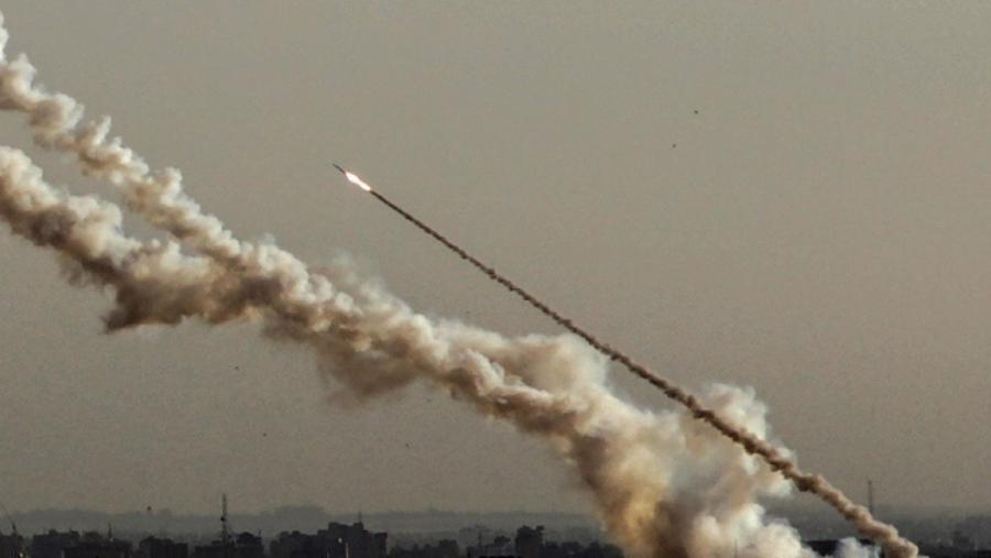 Ισραηλινά πλήγματα στη Λωρίδα της Γάζας σε αντίποινα για την εκτόξευση ρουκέτας