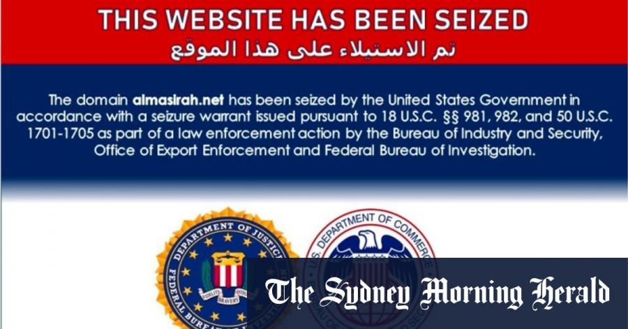 Ιράν: Καταγγελίες για κατάσχεση ιστοσελίδων ιρανικών ΜΜΕ από τις ΗΠΑ