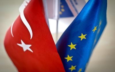 Οι 2 κίνδυνοι που διατρέχει η ΕΕ στην προσπάθειά της να κρατήσει θετική ατζέντα με την Τουρκία