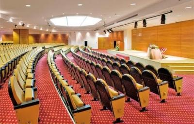 «Φρέσκος» προορισμός για συνέδρια η Ελλάδα