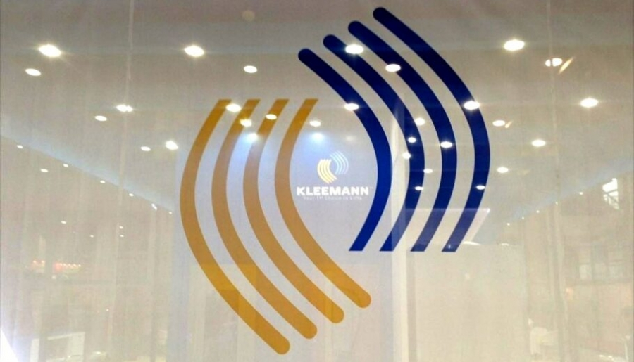 Kleemann: Πιστοποίησε τον πρώτο αντιμικροβιακό θάλαμο ανελκυστήρα