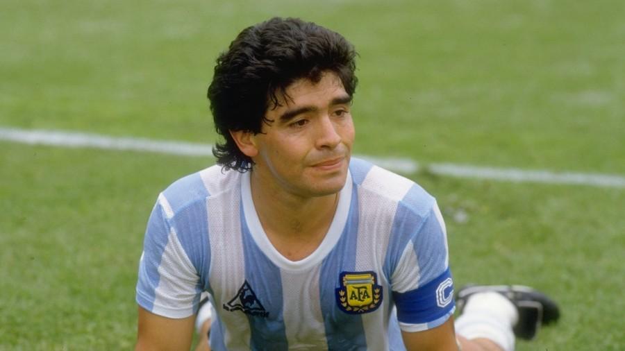 Έφυγε από τη ζωή, σε ηλικία 60 ετών, ο Diego Maradona - Τον πρόδωσε η καρδιά του