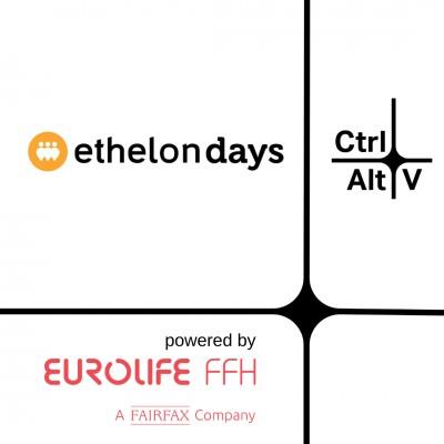 Η Eurolife FFH και η ethelon γιορτάζουν την Παγκόσμια Ημέρα Εθελοντισμού