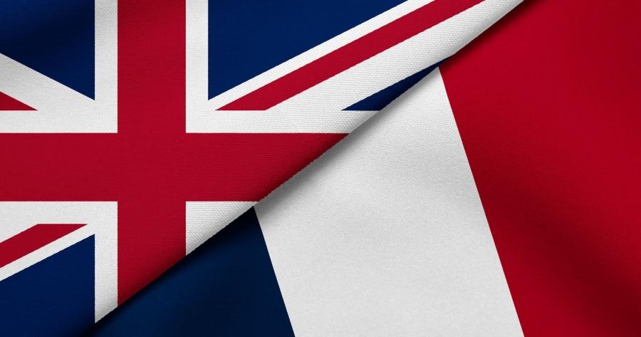 Με χρηματοπιστωτικά αντίποινα απειλεί το Ηνωμένο Βασίλειο η Γαλλία για την αλιεία