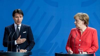 Συμφωνία στην ΕΕ για το μεταναστευτικό ύστερα από 12 ώρες διαπραγματεύσεων - Τι προβλέπει