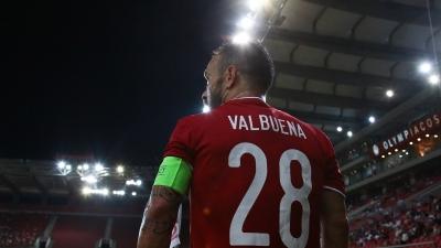 Βαλμπουενά για το ματς με Ατρόμητο: «Έτοιμοι να δώσουμε τον καλύτερο μας εαυτό…»