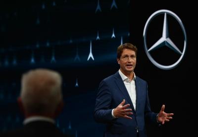 Daimler: Ελλείψεις ημιαγωγών στην αυτοκινητοβιομηχανία και το 2023