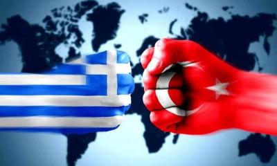 Πόλεμος νεύρων σε Μεσόγειο από Τουρκία - Σε διπλωματική αντεπίθεση η Ελλάδα, θέτει στο ΝΑΤΟ (9/9) το θέμα του Oruc Reis