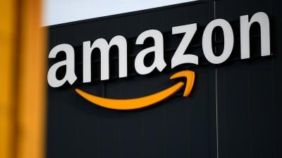 Amazon: Πρόστιμο ύψους 746 εκατ. ευρώ για τη μη προστασία των προσωπικών δεδομένων στην ΕΕ