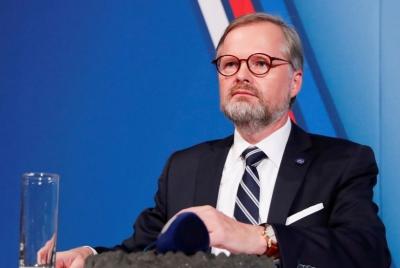 Τσεχία: Σύσσωμη η αντιπολίτευση επιδιώκει τον σχηματισμό κυβέρνησης – Προς αναθεώρηση ο προϋπολογισμός του 2022