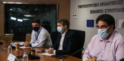 Ακραίο κύμα καύσωνα πλήττει τη χώρα - Έκτακτα μέτρα για τους εργαζόμενους - Η έκκληση Χρυσοχοΐδη - Χαρδαλιά
