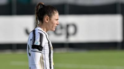 Γιουβέντους: Δημόσια απολογία για ρατσιστικό tweet της ομάδας ποδοσφαίρου γυναικών
