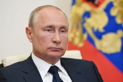 Putin: Σε καλό επίπεδο ο οργανισμός μου λόγω του εμβολίου Sputnik