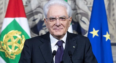 Mattarella (ΠτΔ Ιταλίας): Η κυβέρνηση συνεργασίας να συνεχίσει τη θητεία της – Να υπερβούμε την πολιτική κρίση