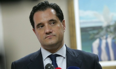 Γεωργιάδης: Ο Τσίπρας… θα διαγράψει και τον εαυτό του, που θα εμφανιστεί στον ΣΚΑΪ;
