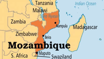 Μοζαμβίκη: Η Μοσίμποα ντα Πράια, λιμάνι στρατηγικής σημασίας, αποσπάστηκε από τα χέρια των τζιχαντιστών