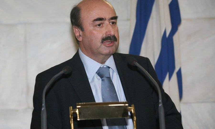 Μεϊμαράκης: Η Νέα Δημοκρατία έχει χτυπηθεί από την τρομοκρατία και έχει θρηνήσει θύματα