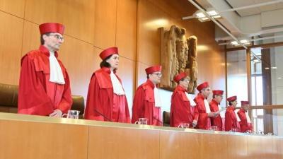 Γερμανία: Αντισυνταγματικό μερικώς το πρόγραμμα PSPP της ΕΚΤ - Να μην συμμετέχει η Bundesbank, κινδυνεύει η Ελλάδα - Tι απαντούν ΕΚΤ, ΕΕ, Scholz, Merkel