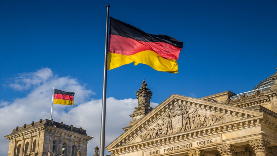 Γερμανία - Υποβαθμίζονται οι εκτιμήσεις για την ανάπτυξη - Στο 3,7% το 2021