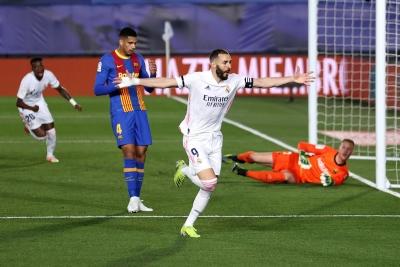 Ισπανία: Η κυβέρνηση δεν υποστηρίζει την πρωτοβουλία για τη δημιουργία της European Super League