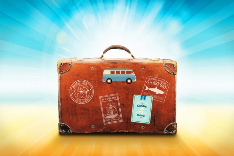 Σε άνοδο τα διεθνή ταξίδια και οι αναζητήσεις για ευρωπαϊκά ξενοδοχεία