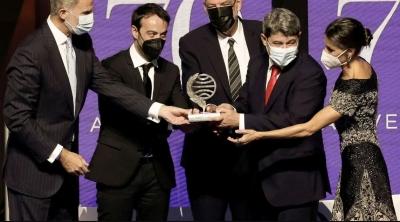 Ισπανία: Με 1 εκατ. ευρώ ανταμοιβή, το βραβείο Planeta αποκάλυψε το μεγαλύτερο μυστήριο της ισπανικής λογοτεχνίας